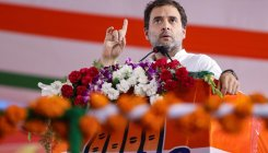 Rahul to visit Germany, UK next week