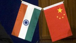 Site for India, China troop meeting opens in Arunachal