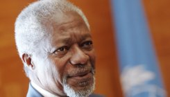 Annan's legacy of fighting for equality lives on