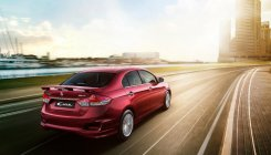 Maruti Suzuki launches new Ciaz