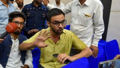2 men detained for attack on Umar Khalid: Police