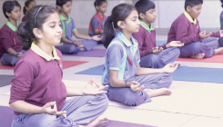 Yoga at school? We've already got it, NCERT