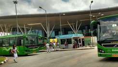 BMTC adds two services on airport route