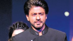 Shah Rukh never let me worry about 'Zero': Rai