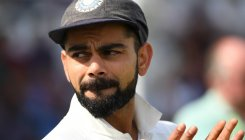 Kohli reclaims top ranking after match-winning effort