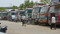 State to put Rs 500 cr in logistics sector