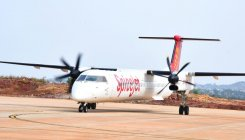 Air cargo service begins from Hubballi
