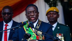 Court declares Mnangagwa president of Zimbabwe