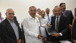 Private institutions sign MoU with World Bank