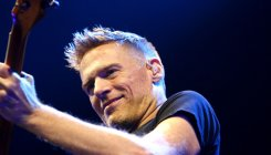Bryan Adams' India tour, fans excited