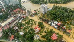 Floods: Ker fears 4 to 5% decline in tourist arrivals