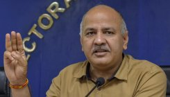 Sisodia: Govt finally gave permission to visit Moscow