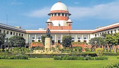 SC imposes Rs 10 lakh cost on I-T department