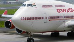 No immediate plan to divest Air India: Govt