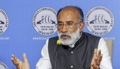Lynching bad reputation for India: Alphons on tourism