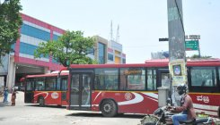 HC seeks BMTC response on Volvo passes