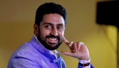 'Abhishek brave to pause, reflect and return to movies'