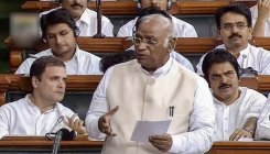 Apply tan-man-dhan to win 2019 LS polls in Maha: Kharge