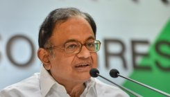 ED questions Chidambaram again in Aircel-Maxis case
