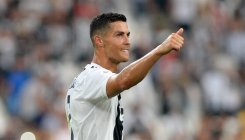Ronaldo set for Old Trafford return with Juventus