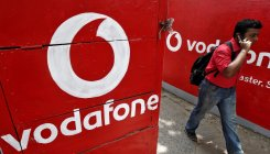 Vodafone completes merger with Idea