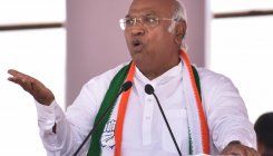 NDA's faulty policy led to rupee devaluation: Kharge