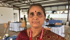 Meet Gayathri, retriever of eyes from cadavers