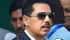 'Case against Vadra will be thoroughly investigated'