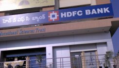 Father-son duo arrested for HDFC loan default