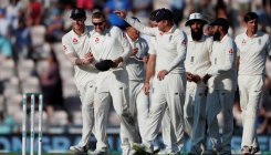 Indians fail English spin test