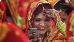 A start-up to prepare 'ideal bahu'