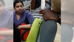 Tuticorin court grants bail to Lois Sophia