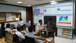 Mock Tsunami puts Indian Ocean states into a tizzy