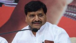 Shivpal adamant on parting ways with SP