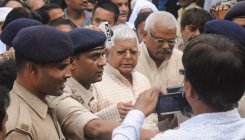 Lalu shifted to paying ward in RIMS, Ranchi