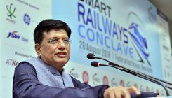 Sad over campaign to run down electric vehicles: Goyal