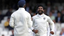 Jadeja hopeful of a return to all three formats
