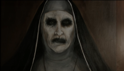 'The Nun' movie review: Some scares, acting, not more