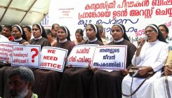 Nun rape case: Bishop may be summoned for questioning