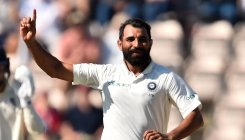 I have learnt how to bowl away: Shami