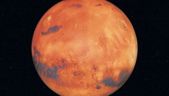 'NASA lists hazards of human spaceflight to Mars'