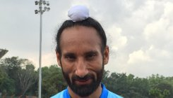 Sardar set to retire from international hockey