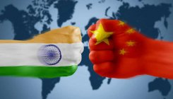 India must be sceptic with China, parl panel tells Govt