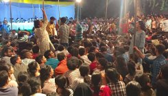 JNUSU: Candidates fight it out at presidential debate