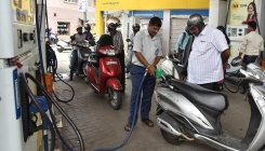 Delhi: Petrol touches Rs 81, diesel crosses Rs 73
