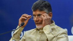 Maha court issues non-bailable warrant against Naidu