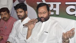 Paswan's daughter says ready to contest against Dad