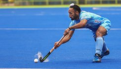 Would like to coach European club teams: Sardar Singh