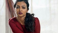 Radhika Apte on why #MeToo hasn't reached Bollywood