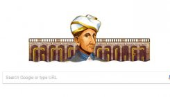 On Engineer's day, Google pays tribute to Sir MV